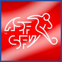 Seleccion de Suiza en la Euro Copa