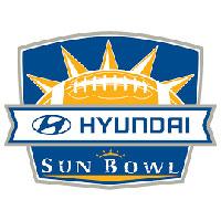 Fútbol NCAA - Sun Bowl