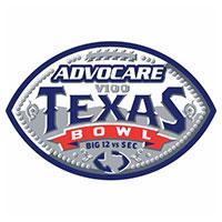 Fútbol NCAA - Texas Bowl