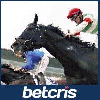 Epicharis - Belmont Stakes