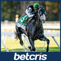 Tapwrit - Belmont Stakes