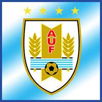Seleccion de Uruguay en la Copa America