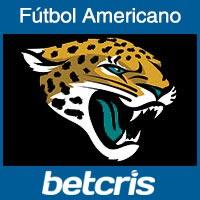 AFC Jacksonville Jaguars - Apuestas en Futbol Americano de la NFL