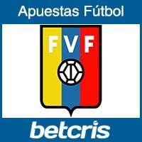 Apuesta en Fútbol de Venezuela Primera Division
