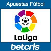 Apuesta en LaLiga Santander - Futbol de España