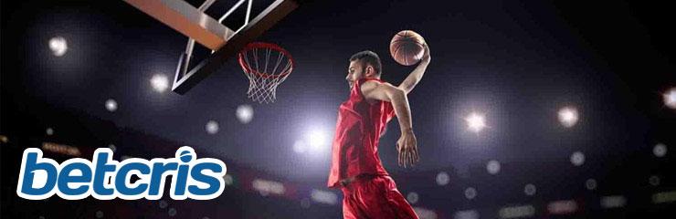 Apuestas de Baloncesto NBA - Pronosticos NBA