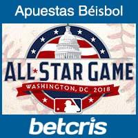 Apuestas de Beisbol MLB All Star Game