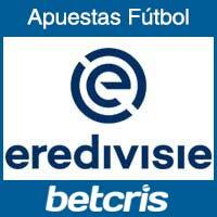 Apuestas de Futbol en Holanda - Liga Eredivisie de Holanda