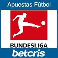 Apuestas en Fútbol de Bundesliga