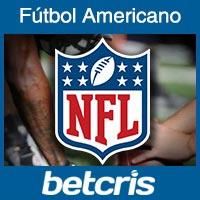 Apuestas en Futbol Americano