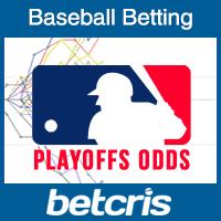 Probabilidades de MLB Playoffs