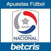 Apuestas de Futbol Primera Division Chile
