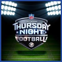 Apuestas Deportivas NFL Thursday Night Football