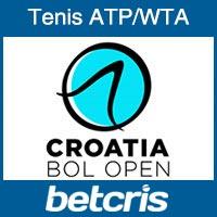 Apuestas en Tenis - Abierto Bol de Croacia
