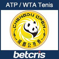 Apuestas en Tenis - Abierto de Chengdu
