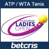 Apuestas en Tenis - Abierto Femenino de Hungría