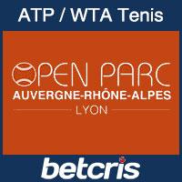 Apuestas en Tenis - Abierto de Lyon