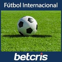 Apuestas en Futbol Internacional