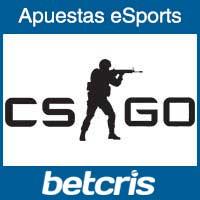 Apuestas en Counter Strike - Global Offensive