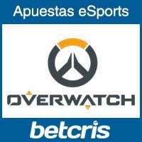 Overwatch Betting Odds