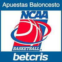 Apuestas en Baloncesto NCAA March Madness 2019