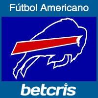 AFC Buffalo Bills - Apuestas en Futbol Americano NFL