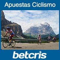 Apuestas en Ciclismo
