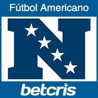 Apuestas Futbol NFC - Conferencia Nacional Futbol