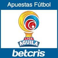 Apuestas en Futbol de Colombia