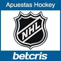 Apuestas en la NHL