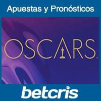 Apuestas en los Premios Oscar