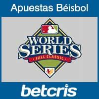 Apuestas MLB World Series