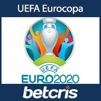 Apuestas en la UEFA Euro 2020