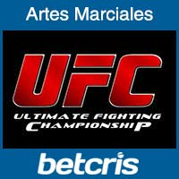 UFC - Artes Marciales Mixtas