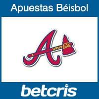 Apuestas en los Atlanta Braves