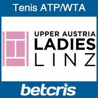 Apuestas en el Abierto de Linz