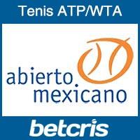 Apuestas en el Abierto de México