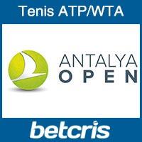 Apuestas en la Copa Antalya