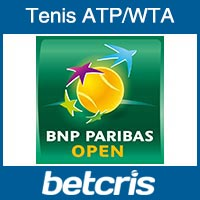 Apuestas en el Masters de Indian Wells