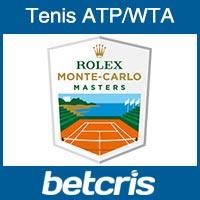 Apuestas en el Masters de Monte Carlo