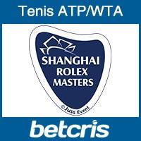 Apuestas en el Masters de Shanghai