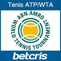 Apuestas en el Torneo Mundial de Tenis