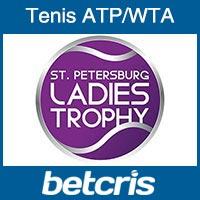 Apuestas en el Trofeo de San Petersburg