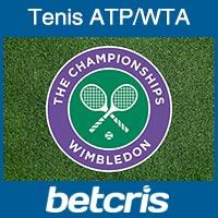 Apuestas en el Campeonato Wimbledon de Inglaterra