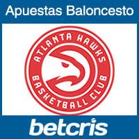 Apuestas en los Atlanta Hawks - Baloncesto de la NBA