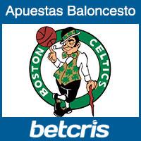 Probabilidades de Apuestas para los Boston Celtics en el Baloncesto de la NBA