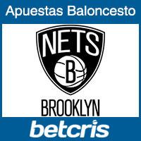 Apuestas en los Brooklyn Nets - Baloncesto de la NBA