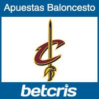 Apuestas en los Cleveland Cavaliers - Baloncesto de la NBA