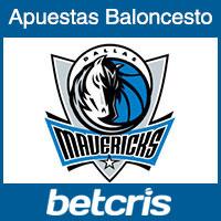 Apuestas en los Dallas Mavericks - Baloncesto de la NBA
