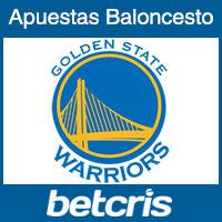 Apuestas en los Golden State Warriors - Baloncesto de la NBA